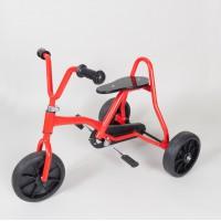 Tricycle à chaîne