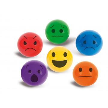 Balles des émotions