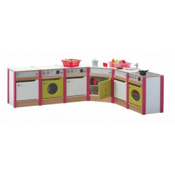 Ensemble mobilier cuisine