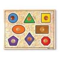 Puzzle Les formes