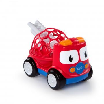 Camion de pompier Oball