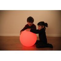 Sphère-lumineuse