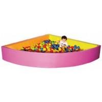 piscine balle pitipa fournisseur des structures petite enfance pitipa. Black Bedroom Furniture Sets. Home Design Ideas