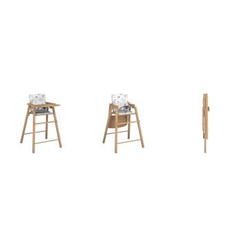 Chaise bois Ultra-pliante
