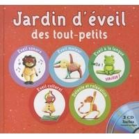 JARDIN D'EVEIL DES TOUT-PETITS Pitipa