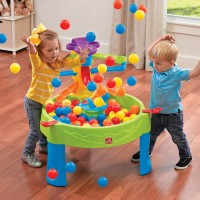 TABLE DE JEUX BUSY BALL PITIPA