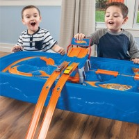 TABLE CIRCUIT HOT WHEELS PITIPA