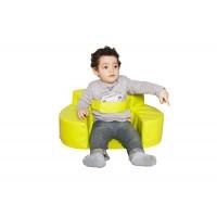 Cale bébé avec ceinture