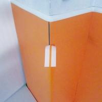 Profil plastique