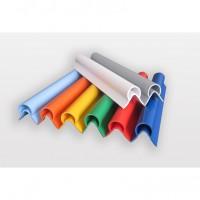 Protége coin PVC souple
