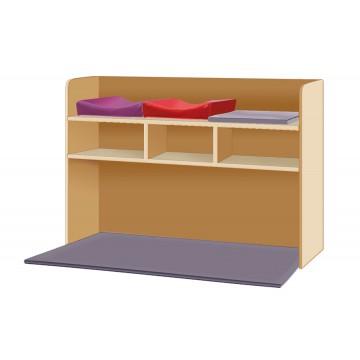 Tapis bas de meuble standard